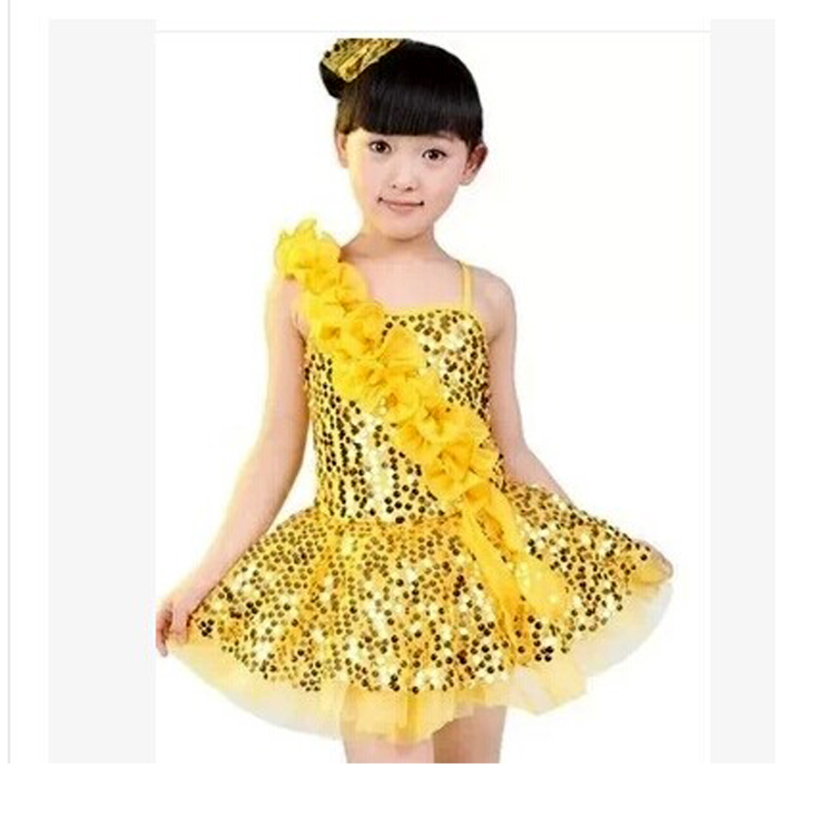 Popular Sequin Dance Dress-Buy Cheap Sequin Dance Dress lots from ...