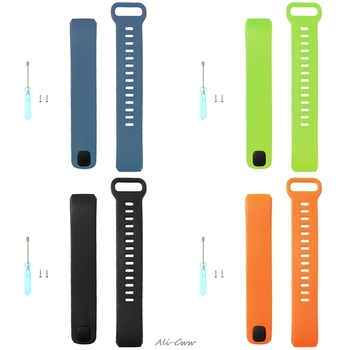 Smart Watch Strap Silicone Replacement Band Wrist For Huawei 2 for pro