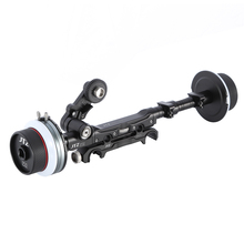 JTZ DP30 Dual Follow Focus 15mm/19mm KIT for FS700 C300 C500 BMCC A7M2 ARRI RED