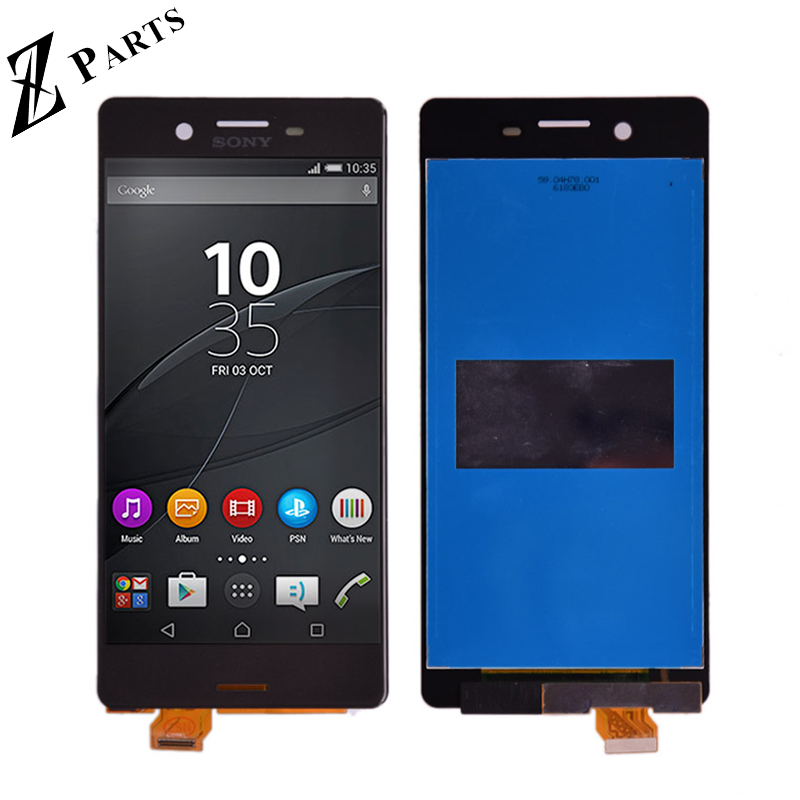 Original For SONY Xperia X Performance F5121 F5122 LCD Display Touch Screen Digitizer Assembly Replacement  Free ShippingOriginal For SONY Xperia X Performance F5121 F5122 LCD Display Touch Screen Digitizer Assembly Replacement  Free Shipping