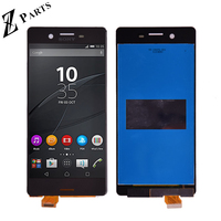 Original For SONY Xperia X Performance F5121 F5122 LCD Display Touch Screen Digitizer Assembly Replacement Free Shipping