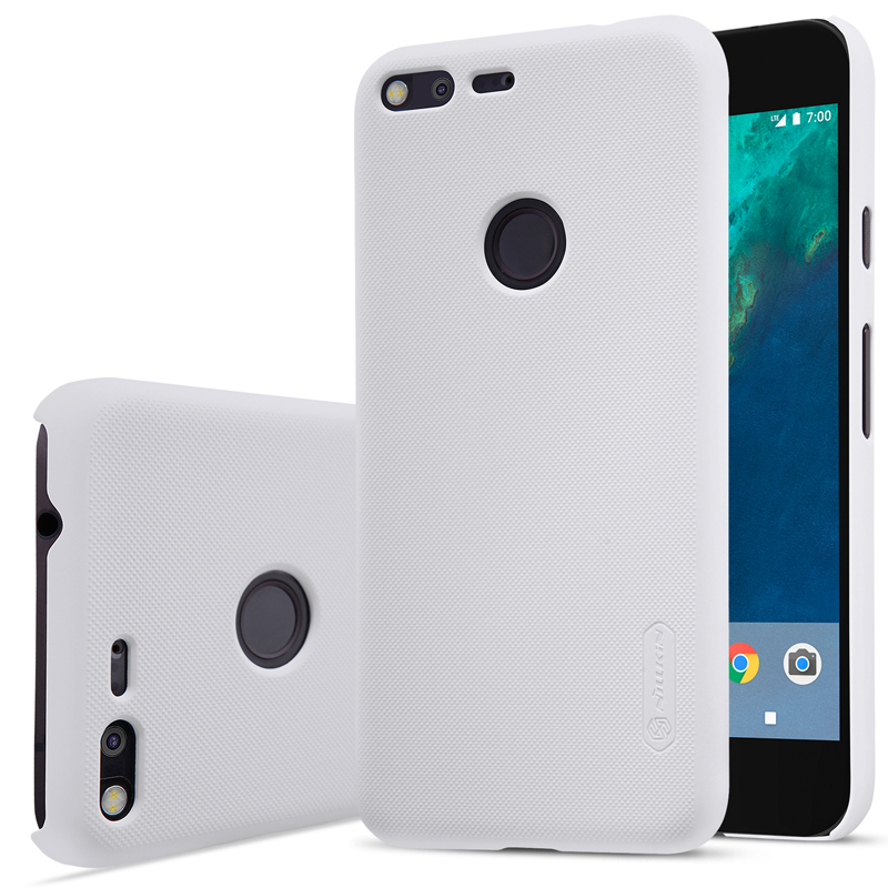 Google Pixel Case Cover Nillkin Frosted Case For Google Pixel (5.0 Inch)