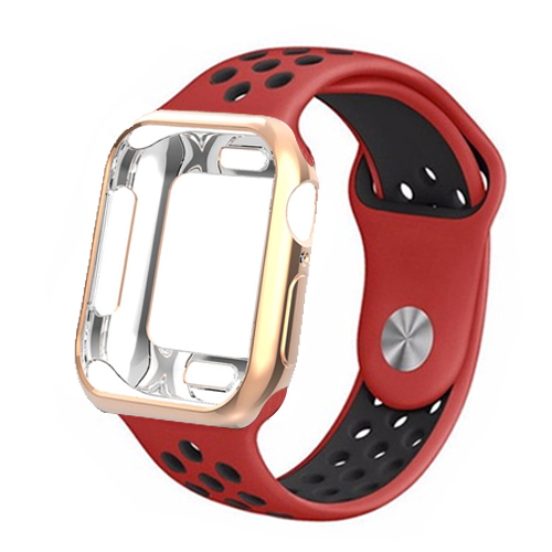 Silicone Band for Apple Watch 75