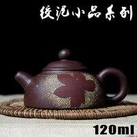 Premium Ceramic Yixing Teapot Handmade Chinese Clay Teapots Set Zisha Porcelain Kettle Kung Fu Service Gift Packing Top Grade