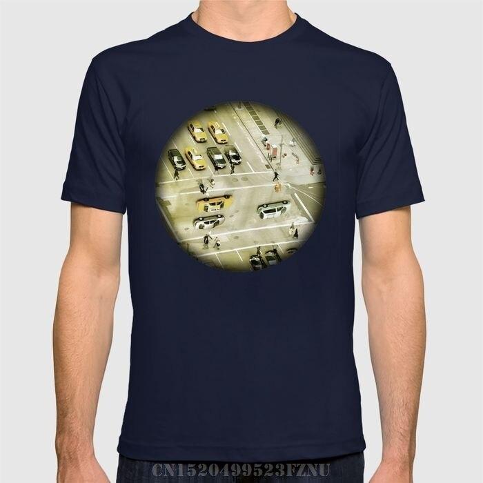 Spring Berserk mens t shirt Escher Intersection Short Character Cotton kpop tees homme Clothing