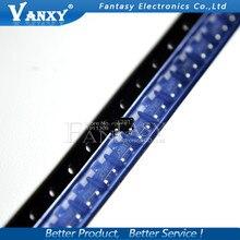 50 шт. AO3407 3407 SOT23-3 МОП-транзистор A79T МОП-транзистор P-Ch-30 V-3.6A 64 МОМ новое и оригинальное