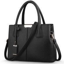 ZHIERNA Hot Sale 2017 New Fashion Ladies Satchels bags Handbag Big Bag Women Shoulder Messenger Bag