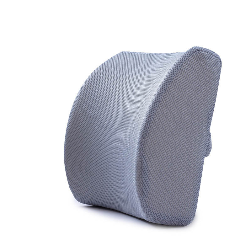 HTB1RIkHPAvoK1RjSZFwq6AiCFXaf Car Seat Cushion Mat Coccyx Orthopedic Memory Foam Chair Massage Mat Back Cushion Pad Office Nap Therapy Callipygian Cushion