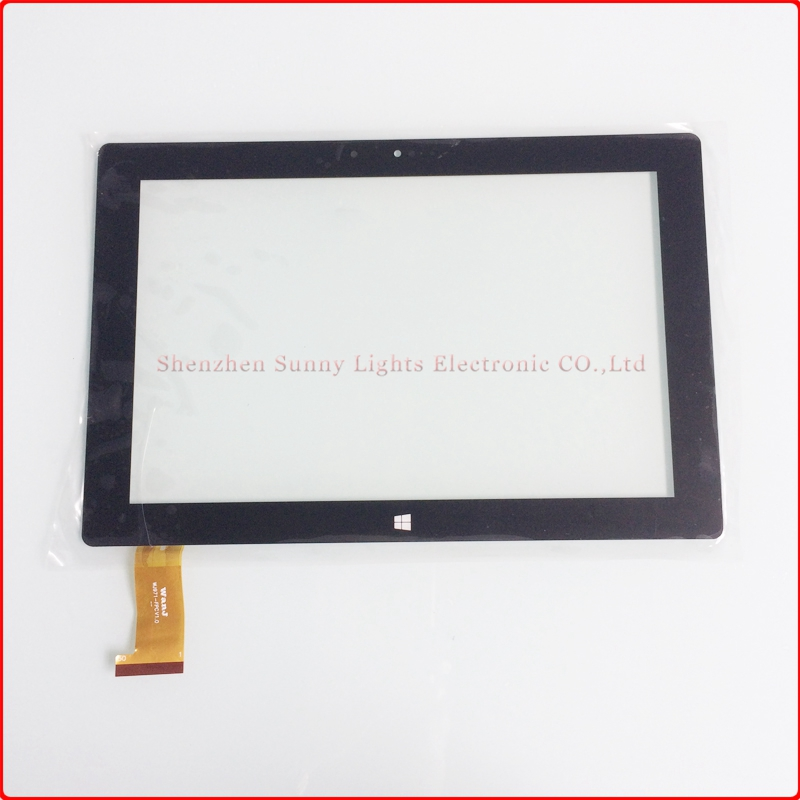 New Touch Screen Wanj WJ971-FPCV1.0  10.1inch Tablet Replacement Sensor Glass Tablets WJ971 - FPC V1.0 WJ971-FPC V1.0