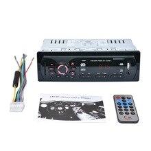 EANOP Car Audio Estéreo Reproductor de MP3 mp4 FM Bluetooth USB SD Coche de Control Remoto Ranura Para tarjeta Electrónica 12 V Para Ford Volkswagen ETC
