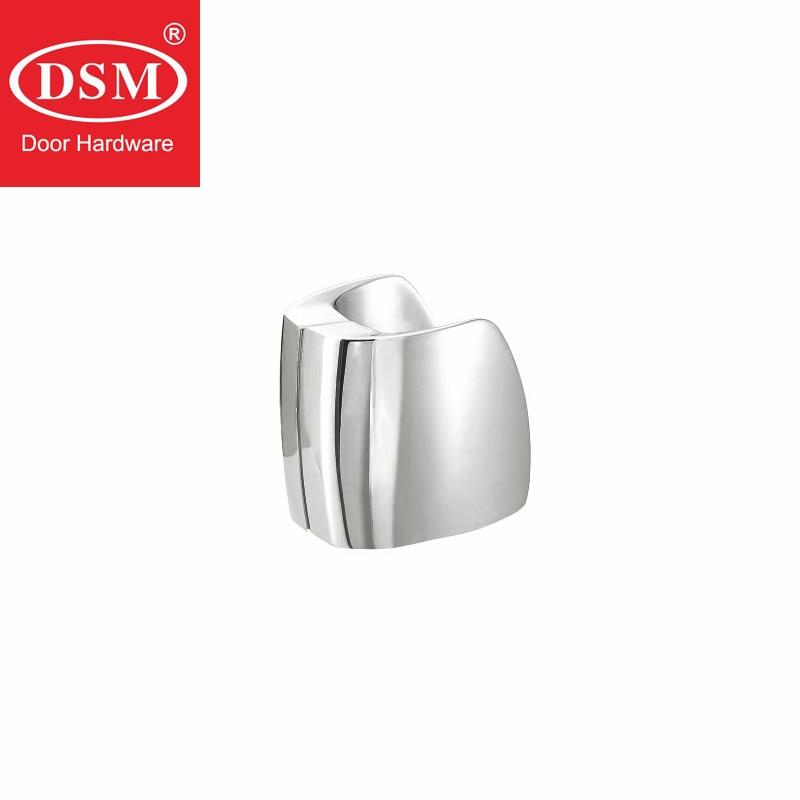 Shower Door Handle Glass Door Pull Handles Solid Zinc Alloy Door Knobs For Bathroom/Washing Room PA 830 L80mm