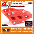 CR 125 250R CRF 250R 250X 450R 450X 30mm Chain Guide Guard Sprocket Guard Protector Fit CRF Motorcross Dirt Bike Free Shipping