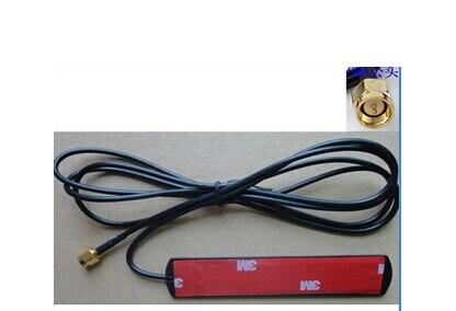 wifi 2.4G window patch antenna 2.4g paster stick antenna