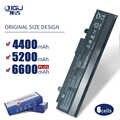 JIGU 6 ячеек батарея для Asus A31-1015 A32-1015 Eee PC 1011 1015P 1016P 1215 1215N 1215P 1215T VX6 R011 R051
