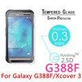 0.3 мм 9 H 2.5D Взрывозащищенный Закаленное Стекло Для Samsung Galaxy Xcover 3/G388f LCD HD Пленка Защитная Крышка