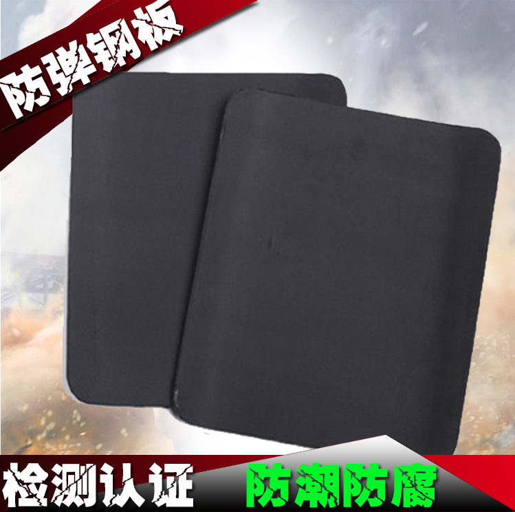 ФОТО Bulletproof vests stab steel chest flapper clothing anti cut clothing accessories