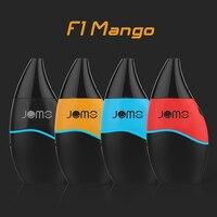 2017 новый продукт jomotech f1 манго вкус тип жидкостью vape пера хороший вкус box mod kit электронная сигарета комплекты творческий манго