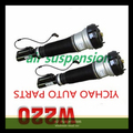 free shipping PAIR FRONT AIR SUSPENSION SHOCK strut for MERCEDES benz  S CLASS W220 air spring   220 320 24 38