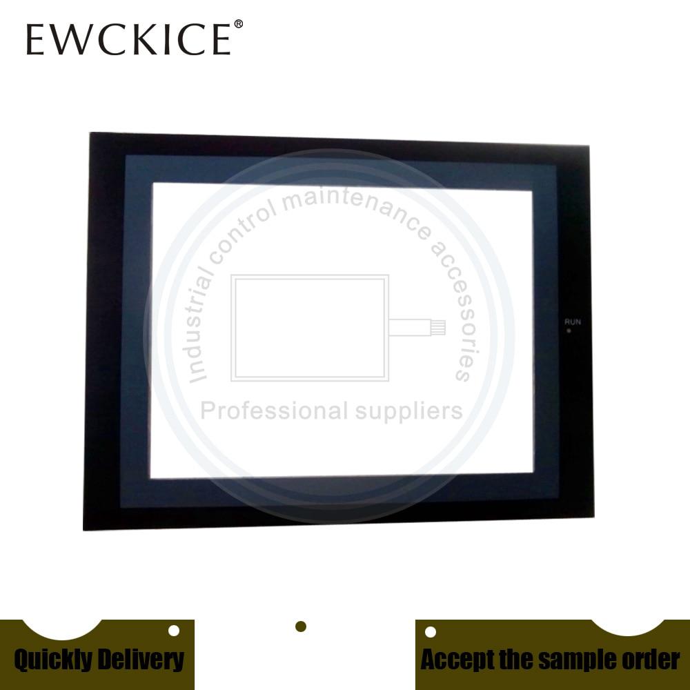 NEW NS8-TV00B-V2 HMI PLC Front label Industrial control sticker Industrial control maintenance accessories