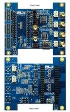 цена на Collocation with DE2-115 SoCKIT AD/DA High speed data acquisition ADA-HSMC ADA-GPIO