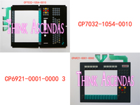 Barato 1 Uds nuevo CP6921 0001 0000 CP6921 0001 0000 CP7032 1054 0010 CP7032 1054 0010 teclado