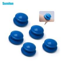 5 In 1 Chinese Health Care Body Anti Cellulite Silicone Vacu