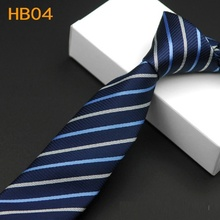 2017 Rushed Time-limited Women Adult Fashion Neck Tie Korean Men Narrow Wedding Groom 5.5cm Polyester Personalized Custom
