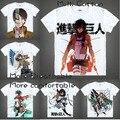 Японское аниме майка футболка скаутинг легион одежда не shingeki не kyojin футболку атака на титане гигантские с коротким рукавом - рубашка