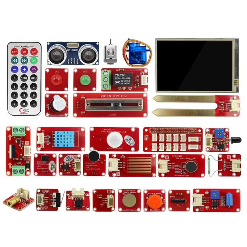 Raspberry Pi Starter Kit (1)