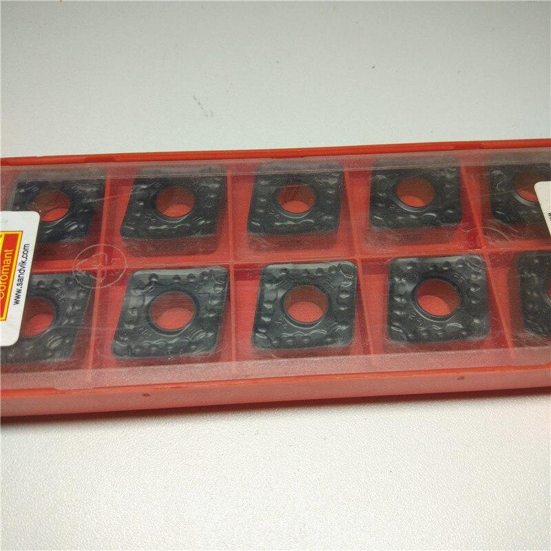 цена на YZ66 10pcs CNMM190624-MR 4225 CNMM 646-MR 4225 Carbide Inserts