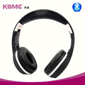 headset gaming with microphone Wireless Bluetooth Handsfree Headset Super Bass Microphone TF Card Slot for Smartphones PC