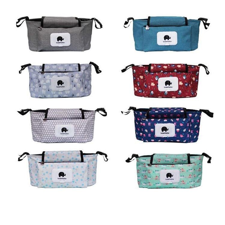HTB1RIqjXAT2gK0jSZFkq6AIQFXak Multifunctional Mummy Diaper Nappy Bag Baby Stroller Bag Travel Backpack Designer Nursing Bag for Baby Care