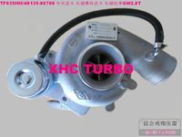 NEW GENUINE TF035HM 49135 06700 1118100 E03 Turbo Turbocharger for Great Wall Pickup,Hover H3 H5 Diesel,GW2.8TC 2.8L 70KW