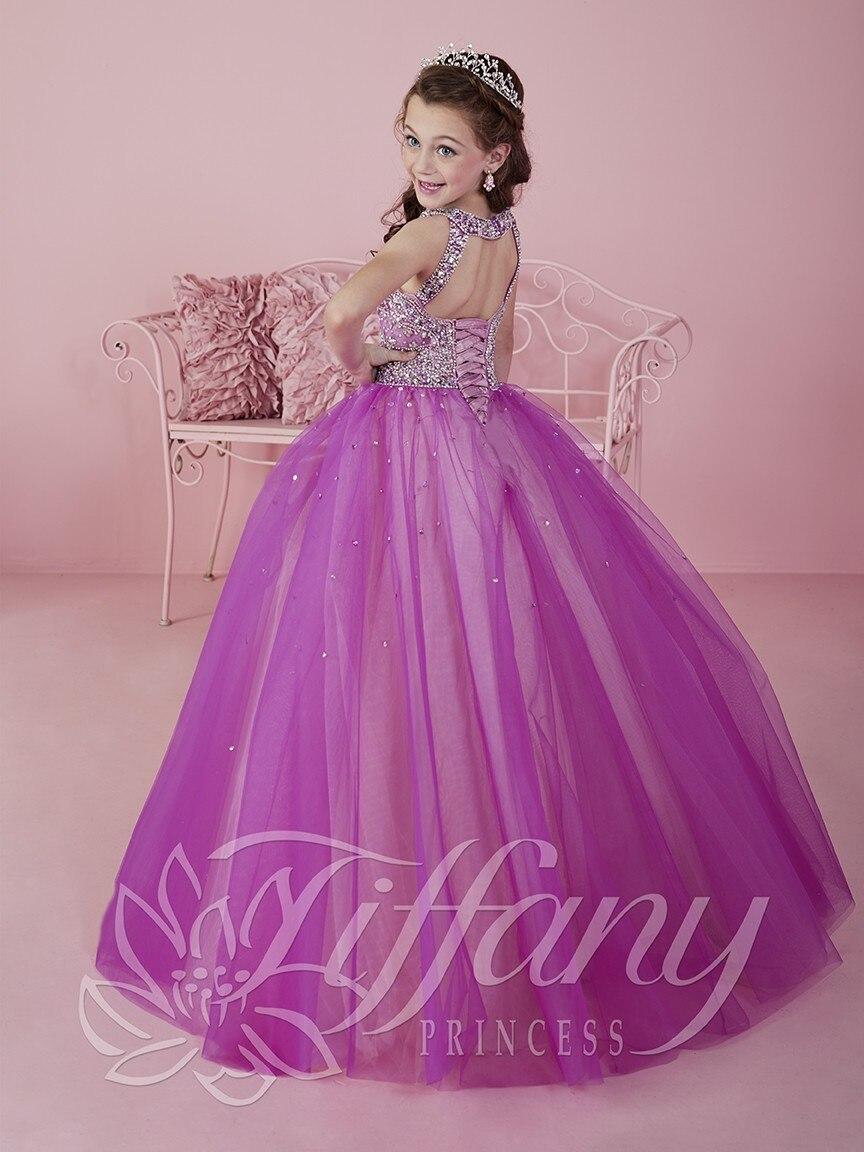Bonito Niñas Trajes Prom Inspiración - Ideas de Vestidos de Novias ...