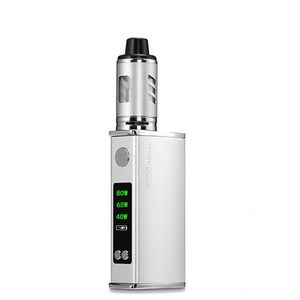 Image 2 - Lexingtong Cigarette électronique 40W 80W réglable vape mod boîte kit 2200mah 0.5ohm batterie 2.8ml réservoir e cigarette atomiseur vapeur