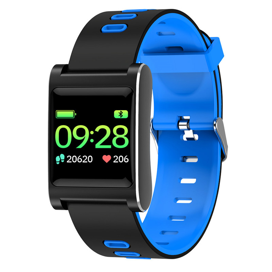 Volemer K88 plus Smart Band Blood Pressure Heart Rate Monitor Bracelet Color Display IP68 Waterproof Fitness Tracker Wristband (19)