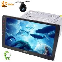 10 1 Android 6 0 Car PC Tablet GPS Navigation Bluetooth No DVD Stereo Head Unit