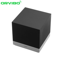 ORVIBO 5V /1A Black XiaoFang Smart Automatic WiFi IR Remote Control Switch Smart Magic Cube Globe Version for Android/IOS