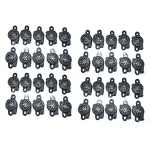 40Pcs OEM Reversing Radar Parking Aid Warning Buzzer Alarm Speakers For VW CC Golf Tiguan  8E0 919 279 5Q0 919 279  1ZD 919 279 10pcs oem reversing radar parking aid warning buzzer alarm speakers for vw cc golf tiguan 8e0 919 279 5q0 919 279 1zd 919 279