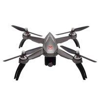 MJX ошибки 5 Вт B5W Радиоуправляемый Дрон с 1080 P 5 г Wi Fi FPV Камера безщеточный GPS Квадрокоптер 2,4 ГГц удаленного Управление самолета