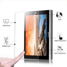 "Excessive clear Shiny movie For Lenovo B6000 B6000-F B6000-H eight.zero"" pill laptop Anti-Scratches HD LCD Display screen Protector Movie + clear material"