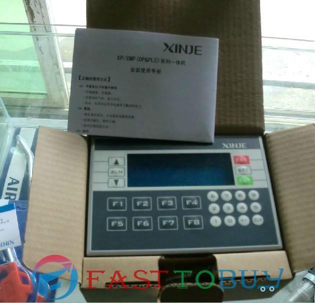 XINJE Integrated PLC XP3-18T 10-point Digital Input 8-point Digital Output 3.7