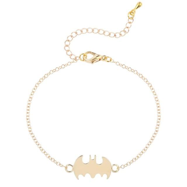 QIMING Batman Jewelry Sets...