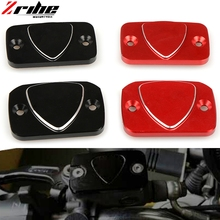 Motorcycle high quality Front Clutch Brake Fluid Reservoir Cover Cap for DUCATI monstro 695 696 795 796 Hypermotard