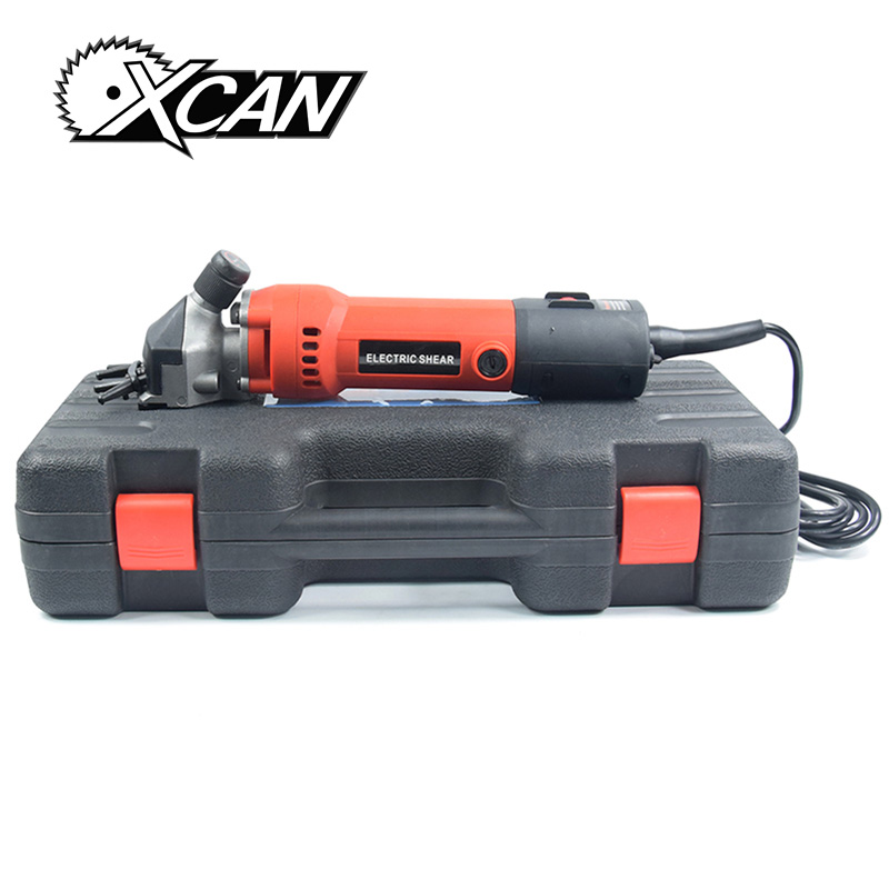 XCAN 450w Electric Sheep Goat Shearing Electric Sheep Shears Machine Electric Sheep Shearing Machines 220v electric shearing machine sheep goat clipper 690w 2800r min y