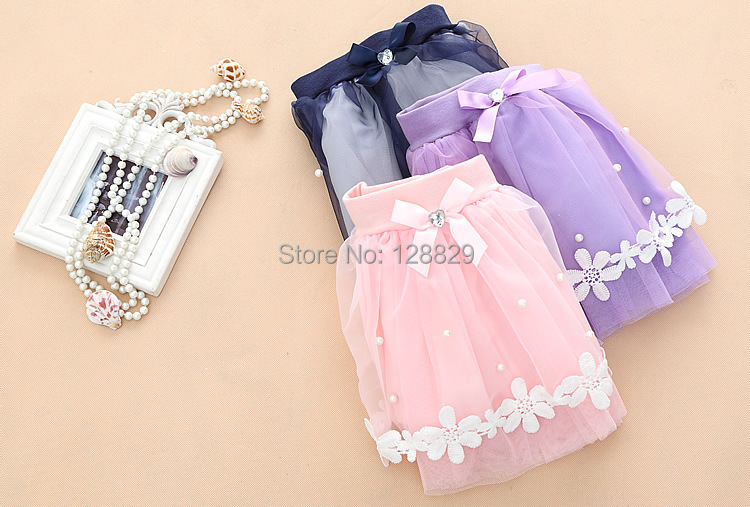 Girls Skirts (2)