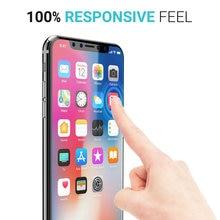 2.5D 9 H Vetro Temperato Protezione Dello Schermo per iPhone X 8 7 plus 6 s più Sam bordo s8 s7 s6 nota 5 200 pz con vendita al dettaglio pacchetto