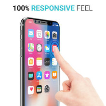 2.5D 9 H protecteur décran en verre trempé pour iPhone X 8 7 plus 6 s plus Sam s8 s7 edge s6 note 5 200 pièces avec emballage de vente au détail
