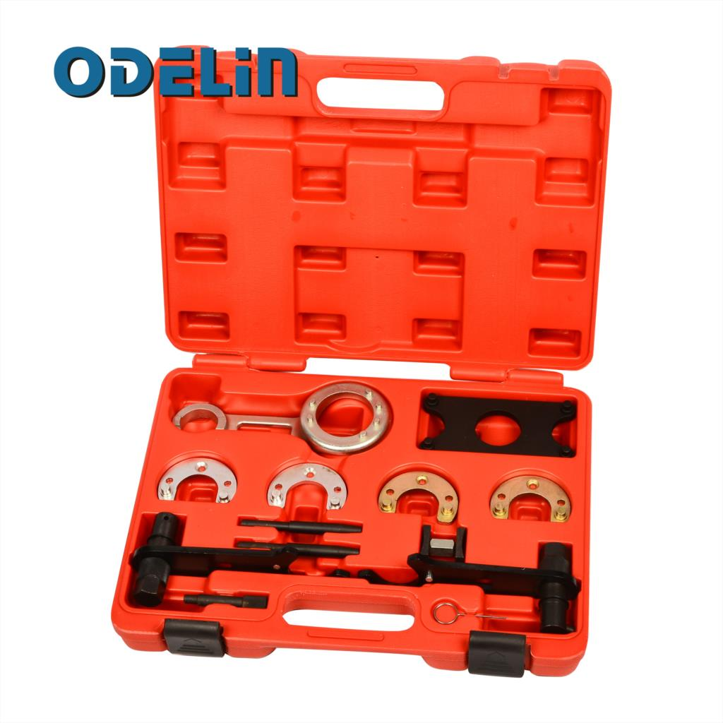 Engine Timing Tool Set For Land Rover Freelander V6 Rover KV6 petrol engine timing tool kit for land rover freelander rover mgzt v6