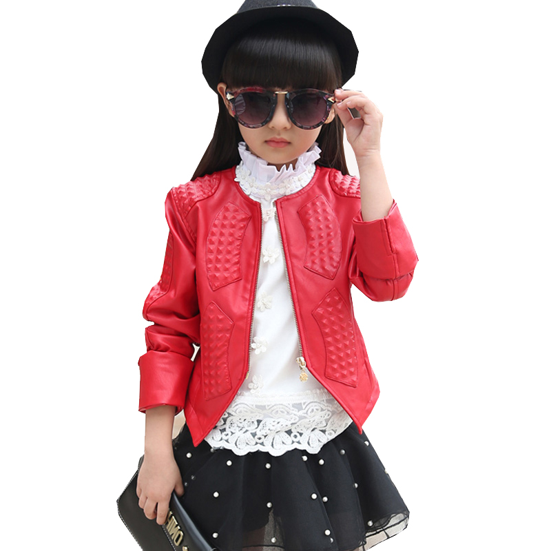 Online Get Cheap Girls Leather Jacket -Aliexpress.com | Alibaba Group